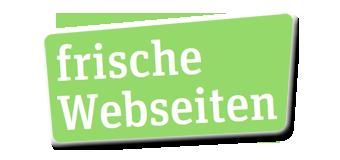 Frische Webseiten