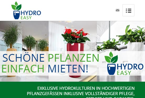 Hydro Easy Startup